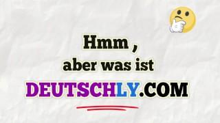 Hot German Amateur