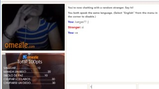 Omegle game 2